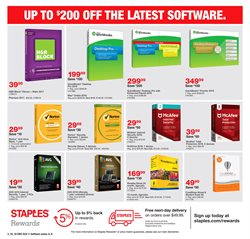 IPad deals in the Staples weekly ad in Humble TX