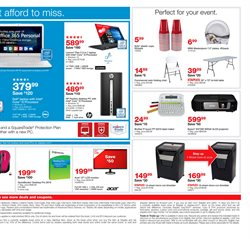 Air conditioner deals in the Staples weekly ad in Kent WA