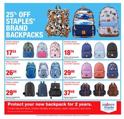 Laptop deals in the Staples weekly ad in Poughkeepsie NY