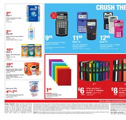 Phones deals in the Staples weekly ad in Poughkeepsie NY