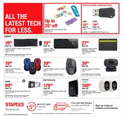 Photo & video deals in the Staples weekly ad in Acworth GA