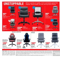 Phones deals in the Staples weekly ad in Westerville OH