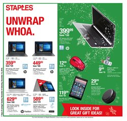 Staples deals in the Bothell WA weekly ad