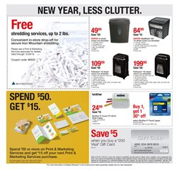Refrigerators deals in the Staples weekly ad in Acworth GA