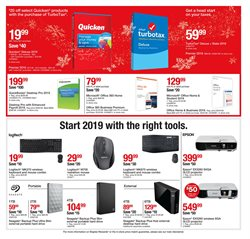 Keyboard deals in the Staples weekly ad in Bothell WA