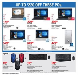 Lenovo deals in the Staples weekly ad in Lancaster PA