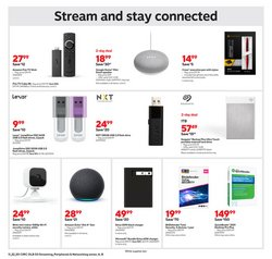 Chargers deals in Staples