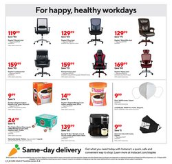 Chairs deals in Staples