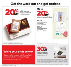 Boxes deals in Staples