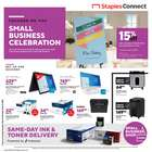 Electronics & Office Supplies offers in the Staples catalogue in Bartlett IL ( Expires today )