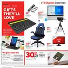Electronics & Office Supplies offers in the Staples catalogue in Chicago IL ( 1 day ago )