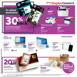 Electronics & Office Supplies deals in the Staples catalog ( 1 day ago)