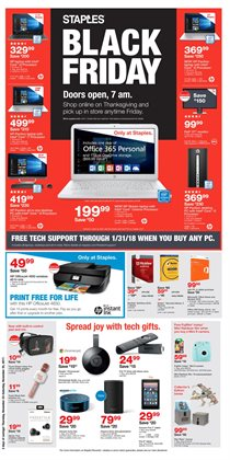 Staples deals in the New York weekly ad