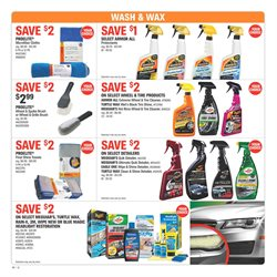 Tires deals in the AutoZone weekly ad in Springfield MO