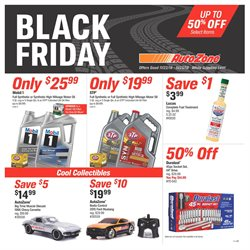 Automotive deals in the AutoZone weekly ad in Harrisburg PA