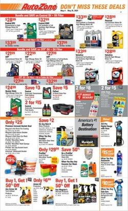 AutoZone catalog ( 23 days left)