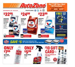 AutoZone deals in the Sterling VA weekly ad