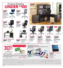 Season deals in the Office Depot weekly ad in Kent WA