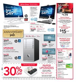 LG deals in the Office Depot weekly ad in Acworth GA