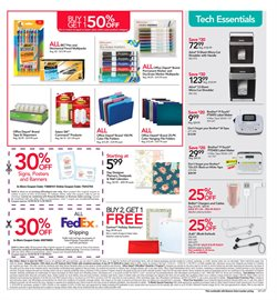 Refrigerators deals in the Office Depot weekly ad in Fontana CA