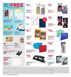 Phones deals in the Office Depot weekly ad in Sugar Land TX
