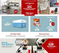 Electronics & Office Supplies deals in the Office Depot catalog ( 1 day ago)