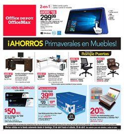 Electronics & Office Supplies deals in the Office Depot weekly ad in Sterling VA