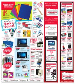 Office Depot Deals In The Orland Park IL Weekly Ad