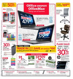 Office Depot deals in the Sterling VA weekly ad