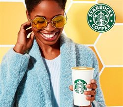 Starbucks catalogue ( Expired )