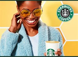 Restaurants offers in the Starbucks catalogue in Tyler TX ( 2 days left )