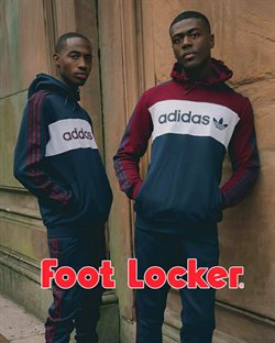 Fashion deals in the Foot Locker weekly ad in Los Angeles CA