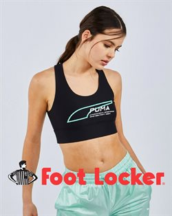 Sports offers in the Foot Locker catalogue in Mesquite TX ( 17 days left )