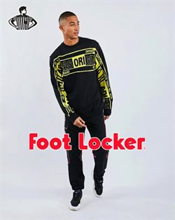 Foot Locker catalogue in Concord NC ( 12 days left )