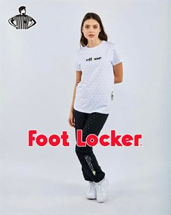 Sports offers in the Foot Locker catalogue in Seattle WA ( 6 days left )