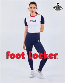 Sports offers in the Foot Locker catalogue in West Jordan UT ( Expires today )