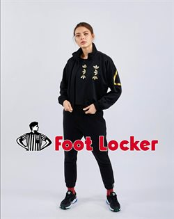 Sports offers in the Foot Locker catalogue in Orland Park IL ( 19 days left )