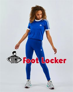 Sports offers in the Foot Locker catalogue in Miami FL ( 16 days left )