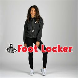 Sports offers in the Foot Locker catalogue in Milwaukee WI ( 17 days left )
