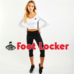 Foot Locker catalogue ( 14 days left )