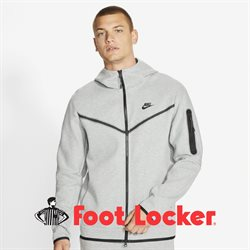 Foot Locker catalogue in Chicago IL ( Expired )
