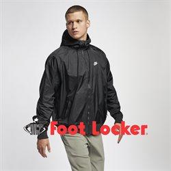 Foot Locker catalogue in Los Angeles CA ( Expired )