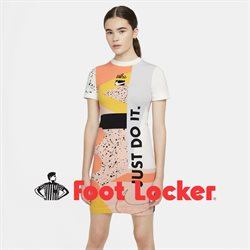 Foot Locker catalogue ( Expires today )