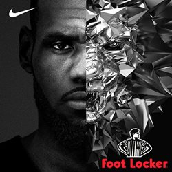 Foot Locker deals in the Houston TX weekly ad