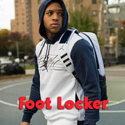 Sports deals in the Foot Locker weekly ad in New York