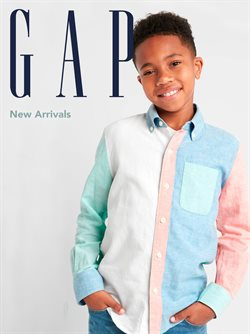 Gap deals in the Houston TX weekly ad