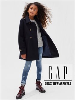 Gap deals in the Los Angeles CA weekly ad