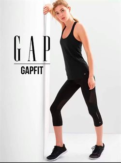 Clothing & Apparel deals in the Gap weekly ad in Saint Augustine FL