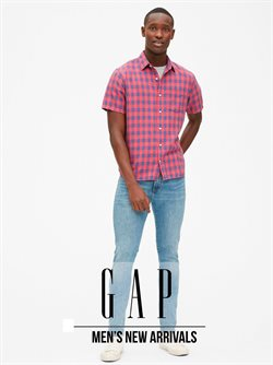 Clothing & Apparel deals in the Gap weekly ad in Troy NY
