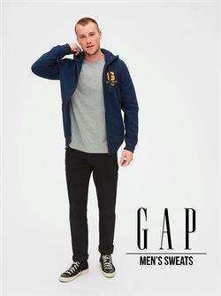Gap catalogue in Houston TX ( 21 days left )
